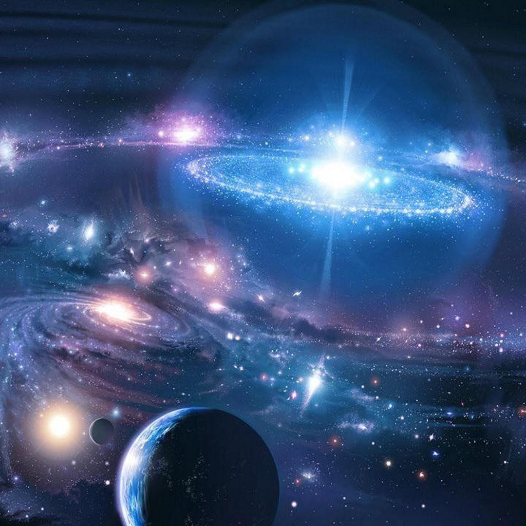 Startuje soutěž Nekonečný vesmír. Fantazii se meze nekladou. Zdroj snímku: Wiki.